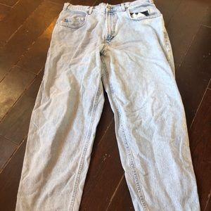 Men's jeans 35x32